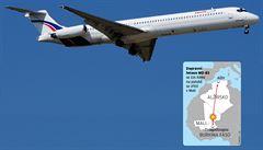 Proč spadlo v Africe další letadlo? Ptejte se zkušeného pilota