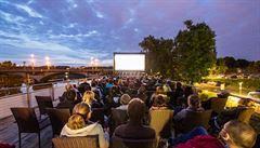 Kam do letního kina v Praze? Na souš i na vodu, na blockbustery i art