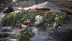 Nizozemsko a Austrálie chtějí žalovat Rusko za podíl na zřícení letu MH17