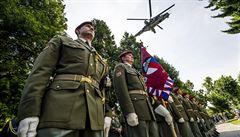 Sbírka na padlé vojáky v Afghánistánu vynesla přes pět milionů