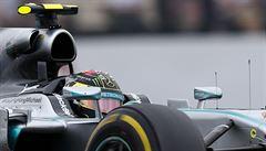 F1 přináší velké změny. Rádiová komunikace bude značně omezena