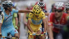 Astana je v potížích, kvůli dopingu nemá licenci a hrozí odchod hvězd
