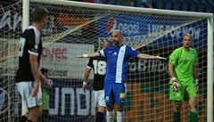Mladá Boleslav porazila Jihlavu 1:0. Liberec remizoval s Budějovicemi