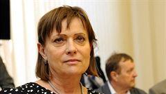 Vitásková se obrátila na Zemana a Sobotku kvůli zásahu v ERÚ