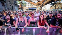 Letní hudební festivaly: Motörhead, Björk i hvězdy světového DJingu