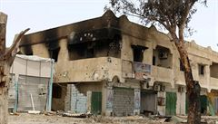 Česko kvůli bezpečnosti od září ruší velvyslanectví v Libyi. Agendu pravděpodobně převezme Tunisko