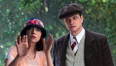 V kinech: Woodyho spiritistické retro soutěží se Scarlett na útěku