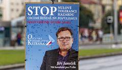 Zákaz hazardu pomáhá mafii, zkouší zaujmout odpadlík z ODS Janeček