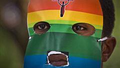 Lepší podmínky pro homosexuály? Ugandský soud zrušil kontroverzní zákon