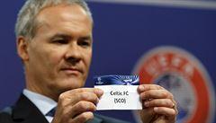 TIME OUT LN: Legia? Ne, UEFA chce v Lize mistrů atraktivnější tým