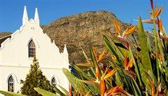 Jihoafričané si zamilovali zelené víno