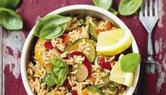 SOUTĚŽ: Vyhrajte kuchařku plnou veganských pochoutek