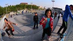 Vstupte do Pchjongjangu. Svět fascinuje nové video z KLDR