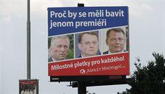 Seznamka využívající tváře českých politiků porušila kodex reklamy