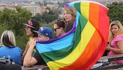 Prague Pride projde Prahou 15. srpna. Festival zahájí Conchita Wurst