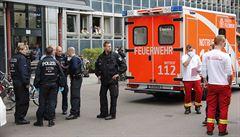 Ebola za hranicemi Česka se nepotvrdila