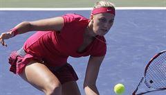 Konec už ve druhém kole. S turnajem v Cincinnati se loučí Kvitová i Berdych
