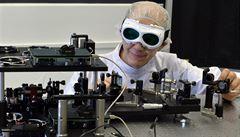 Nová laserová centra potřebují fyziky. V Česku je jich málo