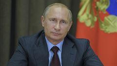 Aktivisté v Rusku chtějí přejmenovat město na 'Putin', prý kvůli čisté vodě