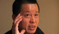 Čínský disident byl ve vězení týrán, ztratil schopnost srozumitelné řeči