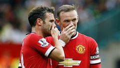 Van Gaalův Manchester podlehl Swansea. Arsenal vyhrál i bez Rosického