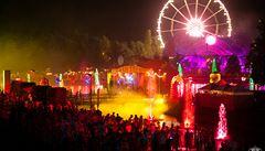 Nejúspěšnější festival? Tomorrowland vydělal přes dvě miliardy