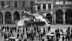 Zaorálek očekává, že Rusko nedá okupantům z 1968 status veteránů
