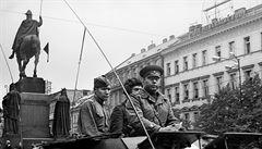 Ruští okupanti ze srpna 68 veterány? Ptejte se novinářky Petry Procházkové