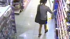 Žena ukradla prezervativy za 18 tisíc korun