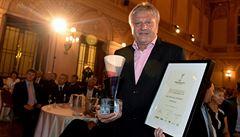 Vinařem roku je Miroslav Volařík z Mikulova. Soutěžilo 562 vzorků vín