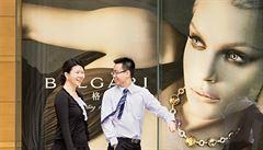 Čínské celebrity v reklamě? Jen na výrobky, které vyzkoušely