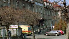 Sestra z Rumburku neprováděla eutanazii. Spíše neměla ráda pacienty