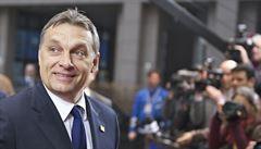 Orbán křísí maďarský fotbal, zemi chce vrátit národní sebevědomí