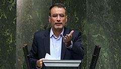 Liberální ministr končí, rozhodl íránský parlament