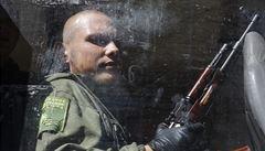 Válčíme? ptají se v Rusku. Zastavte přísun sil a zbraní, požaduje Německo