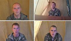 'Odpusťte mému Iljovi.' Matky ruských vojáků pozvedly hlas proti Putinovi