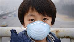 Pozor na dětskou práci, varuje před byznysem s Číňany šéf Amnesty