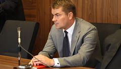 Prezidentův poradce Nejedlý figuroval v kauze Pandurů, tvrdí lobbista Dalík