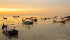 'Ryby mají hlas'. V Malajsii hrozí zánik rybolovu podle sluchu