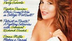 Modelka z Playboye je ve vězení. Zapojila se do drogového gangu