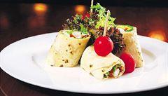 Kuře tandoori. Indická kuchyň podle Romana Pauluse