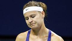 Prohrála, přesto Šafářová pokukuje po Top 10: Jsem jí nejblíž v životě