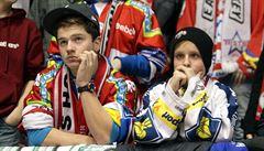 TIME OUT LN: Název nezaručí prestiž. Hokejová Liga mistrů strádá