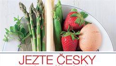 SOUTĚŽ: Vyhrajte kuchařku a jezte česky