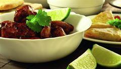 Indická kuchyně, to není jenom kari. Jak připravit paličky tandoori?