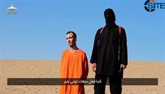 Videa vražd spáchaných islamisty: stejný scénář, stejný vrah, stejná hrozba