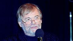 Jostein Gaarder, autor bestselleru Sofiin svět, navštíví Prahu