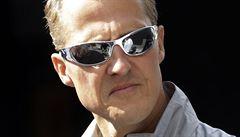 Kamera GoPro neměla na Schumacherovo zranění vliv, akcie firmy však klesly