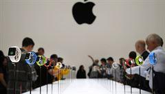 Apple kvůli chybě odkládá spuštění fitness aplikace