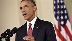 Obamo, za smrt rukojmích můžeš ty, prohlašuje jemenská odnož al-Káidy